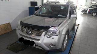 Nissan X Trail 2.0D