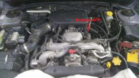 Subaru Forester 2.5