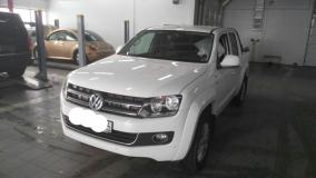 Volkswagen Amarok 2,0TDI