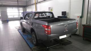 Fiat FullBack 2,4