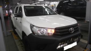 Toyota Hilux 2GD-FTV