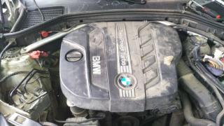 BMW X3 N47 F25