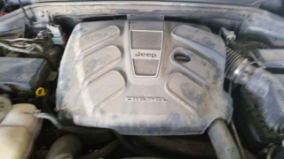 Jeep Grand Cherokee 3.0 TD