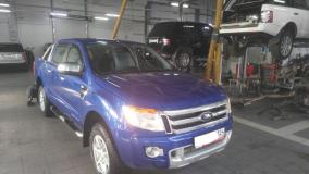 Ford Ranger 3.2D