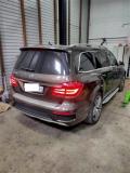 Mersedes Benz GL 350