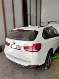 BMW X5 F15 N57D30