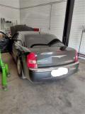 Chrysler 300C 2,7