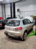 Volkswagen Tiguan 2,0
