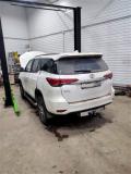 Toyota Fortuner 2.8