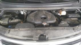 Hyundai Grand Starex 2,5CRD