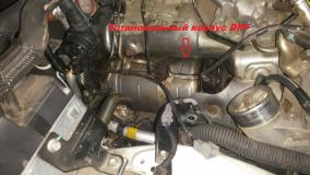 Toyota LC Prado 150 1GD-FTV