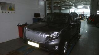 Toyota LC Prado 150